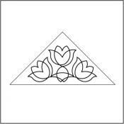 Belladonna-Block-3-Triangle-quilting-pantograph-pattern-Lorien-Quilting.jpg
