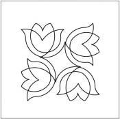 Belladonna-Block-4-quilting-pantograph-pattern-Lorien-Quilting.jpg