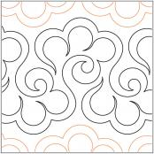 Halcyon-quilting-pantograph-pattern-Lorien-Quilting