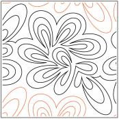 Loriens-Mirage-quilting-pantograph-pattern-Lorien-Quilting-1