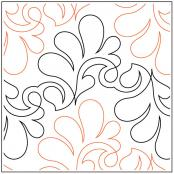 Loriens-Swoop-quilting-pantograph-pattern-Lorien-Quilting