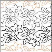 Daffodil-quilting-pantograph-pattern-Patricia-Ritter-Urban-Elementz.jpg
