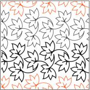 Fall-Foliage-quilting-pantograph-pattern-Patricia-Ritter-Urban-Elementz.jpg