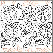 Meandering-Daisy-quilting-pantograph-pattern-Patricia-Ritter-Urban-Elementz.jpg