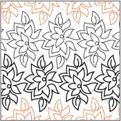 Poinsettia-quilting-pantograph-pattern-Patricia-Ritter-Urban-Elementz.jpg