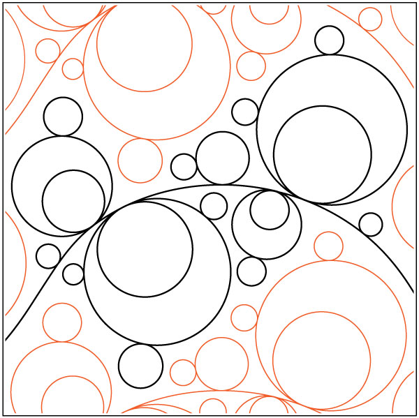 Lather-Rinse-Repeat-pantograph-quilting-pattern-Patricia-Ritter-Valerie-Smith-1