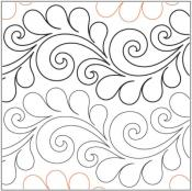 Deja-Vu-pantograph-quilting-pattern-Patricia-Ritter-Valerie-Smith