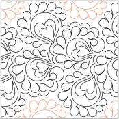 Frolic-pantograph-quilting-pattern-Patricia-Ritter-Valerie-Smith