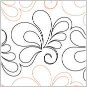 Red-Velvet-pantograph-quilting-pattern-Patricia-Ritter-Valerie-Smith