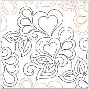 Sonnet-pantograph-quilting-pattern-Patricia-Ritter-Valerie-Smith-1