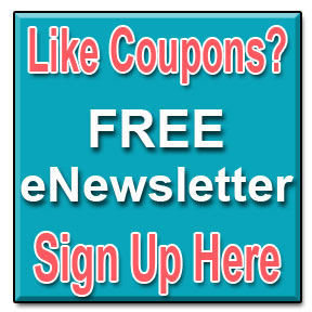 coupon code banner