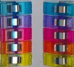 Wonder Clips MultiColor Assortment 10 Count - Clover #3185 3